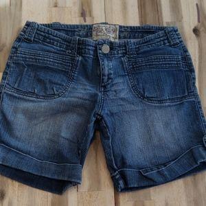 American Rag Jean Shorts 9